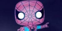 Spider-Man (Funko Universe)