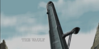 Vault (Yost Universe)