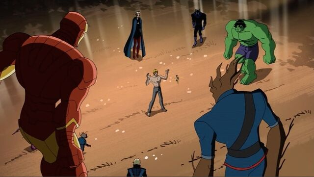 File:Avengers Guardians Surround Korvac AEMH.jpg