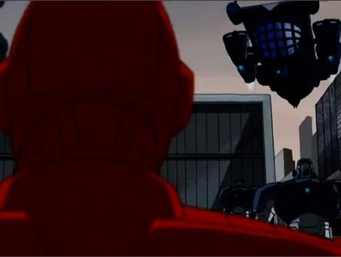 File:Iron Man Confronts SHIELD Mandroids AEMH.jpg