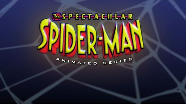 File:The Spectacular Spider-Man.jpg