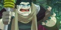 Mole Man (Fantastic Four: World's Greatest Heroes)
