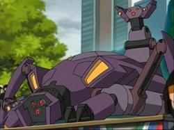 Sentinel Prowler