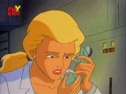 Betty Hugs Phone