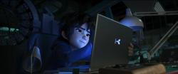 Hiro Laptop BH6 Teaser
