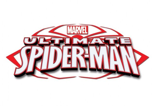 File:Ultimate Spider-Man Logo.jpg