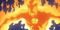 Human Torch (Fantastic Four: World's Greatest Heroes)