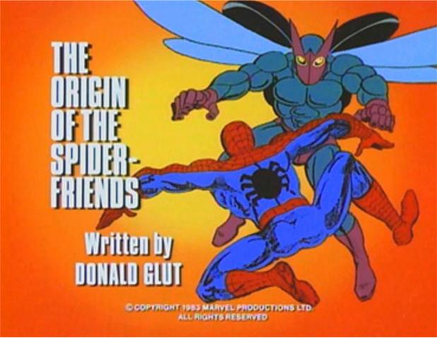 File:Origin Spider Friends.PNG