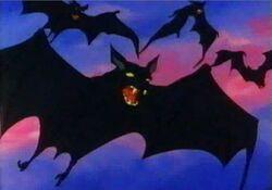 Vampire Bats DSD