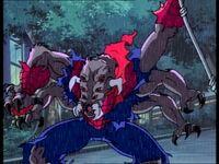 Man-Spider 4