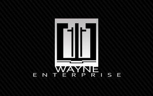 Wayne Enterprise by RurouniVash