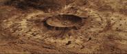 Mjolnir Crater (1)