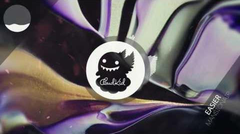 Mansionair - Easier (Cloak & Dagger Soundtrack)