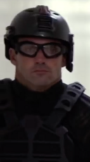 HYDRA Security Guard 2