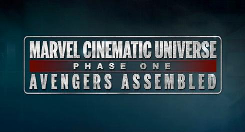 AvengersPhaseOne