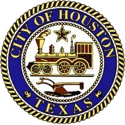 Seal of Houston
