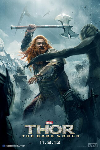 File:Thor The Dark World Volstagg Poster.jpg