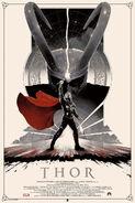 Thor Grey Matter Variant poster