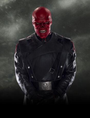 Image result for captain america the first avenger red skull