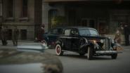 Dottie's Car - Agent Carter (1x08)