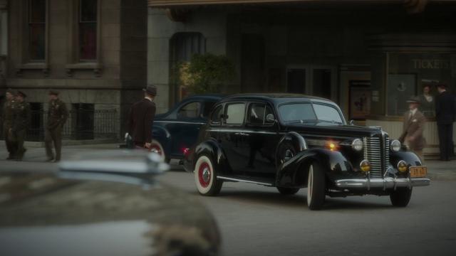 File:Dottie's Car - Agent Carter (1x08).png