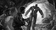 MK1 Cave Concept