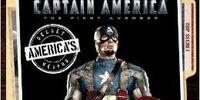 Captain America: The First Avenger: America's Secret Weapon