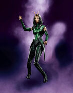 Marvel Legends GotGV2 Mantis