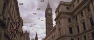 London - 1940s (The First Avenger)