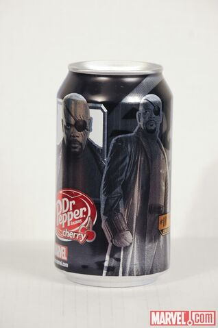 File:Dr Pepper IM2 can 9 - Director Fury.jpg