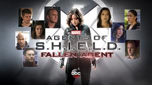 Fallen Agent