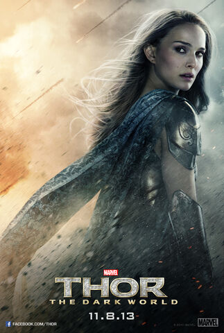 File:Jane Thor The Dark World poster.jpg