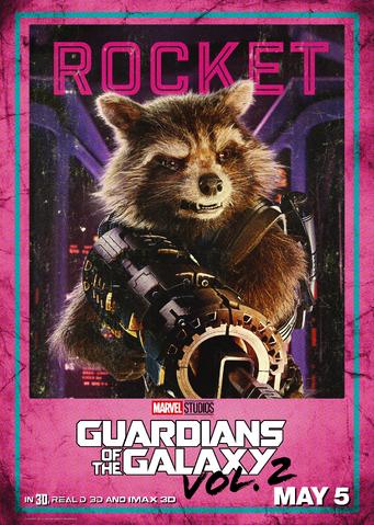 File:Rocket GOTG2 Poster.png