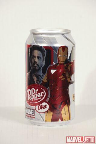 File:Dr Pepper IM2 can 13 - Iron Man.jpg