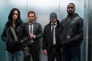 Defenders Empire