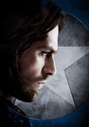 Textless Character CW Poster 06