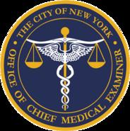 Seal of OCME