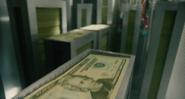 Ant-Man money