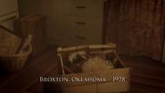 Broxton, Oklahoma - 1928