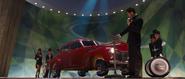 Howard Stark's Hovercar - World Expo 1943