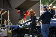 Behind the Scenes Captain America Winter Soldier 02