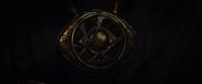 Eye of Agamotto Closed