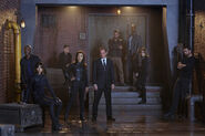 Coulson's team S2