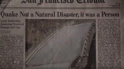 Quake Article