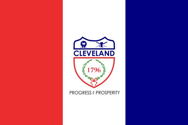 File:Flag of Cleveland.png