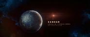 Xandar Planet Low