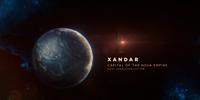 Xandar/Gallery
