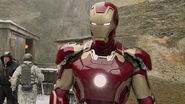Iron Man Armor XLV (The Making of AoU)