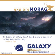 Galaxygetaways advertisement 2