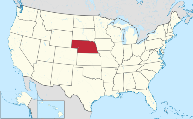 File:Map of Nebraska.png